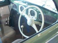 RHD 1950 IN AUTOSTAD.