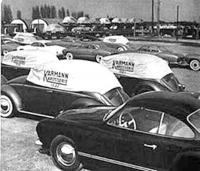 Karmann yard
