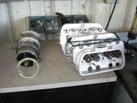 40 hp heads