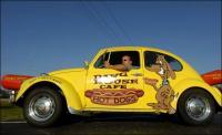 Hot Dog Bug
