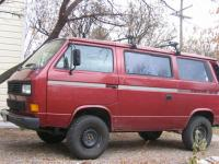 my syncro 1