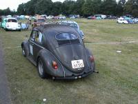 ovals @ Bug-A-Roo 2002 ( Belgium )