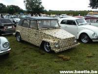 things @ Bug-A-Roo 2002 ( Belgium )