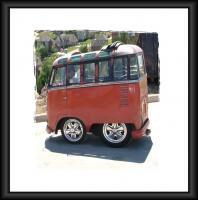 Shortie Bus
