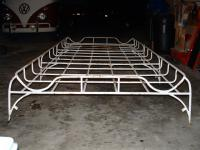Bekowa roof rack
