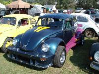 Tough Super Beetle