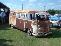 Crusty Bus