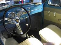 gulf blue 1963 fall project