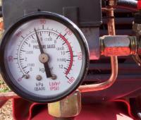 Gasket Pressure Test