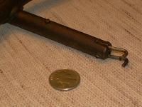 Small Lug Wrench Tip