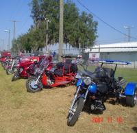 BugJam Trikes
