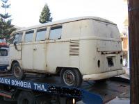 My new find. RHD 64' Ambulance.