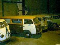 The Bus Cue