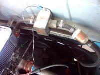 Kombi fuel system