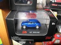 Malibu 1:87 VW30 1937