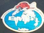 OG Empi New York sticker is perfect