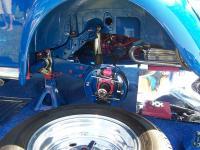 Rear Wheel Details