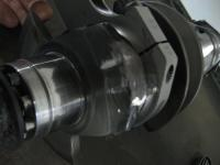 AJ SImms Turdo motor