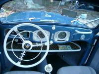 1951 Sunroof split with MAG supercharger + other nice things