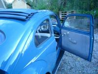 1951 Sunroof split with MAG supercharger + other nice things.