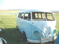 '57 Standard