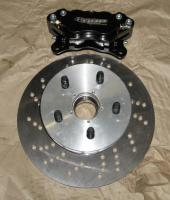 front disk brakes Thing