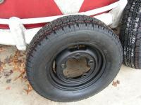 Tires for the single
