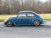 1965 Sea Blue