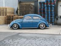 Sea Blue 1965