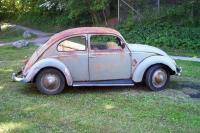 another swedish barnfind splitbug this car now resides in italy *