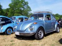 1972 Marathon Beetle