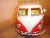 Tin can vw bus