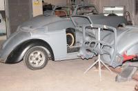 2 Hebs undergoing Restoration
