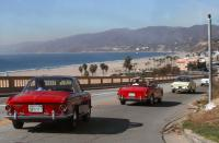 California Cruising (Nov2003) T34 Registry Meet