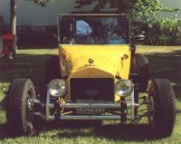 Vallejo show - August 2002