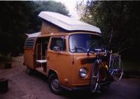 1973 Westfalia