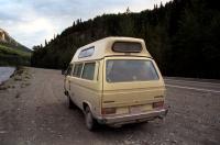 1982 AdventureWagen - Alaska 1991