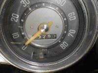 111957023A Speedo w/reversed gen & oil lights