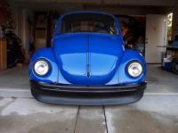 My Jazz Blue 73 Super