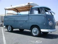 Dusty Conditions '61 - dove blue