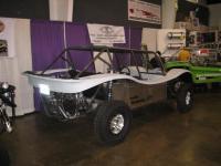 mid travel rally car