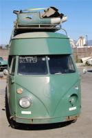 1966 Velvet Green Ty 211 M222