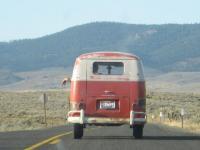 Lind's 1963 SWR/BG Standard Microbus