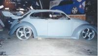 my 71' bug
