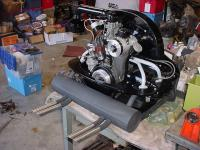 Building a 36hp