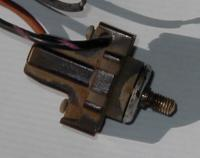 What is this electrical part (one of three)?