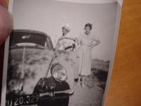 Vintage Danish photo