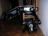 adjuster position