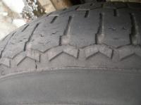 My Tires