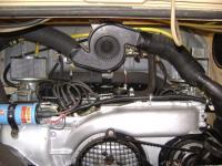 79 WESTY ENGINE